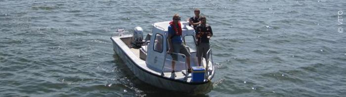 Boat measurements copyright
